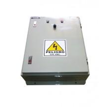 Tableros eléctricos EIC