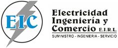 EIC - Electricidad, Ingenieria y Comercio E.I.R.L.